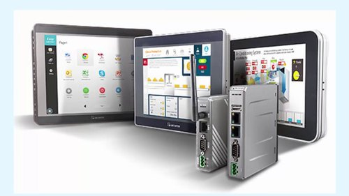Video: e-mail function activation in Weintek HMI's-1