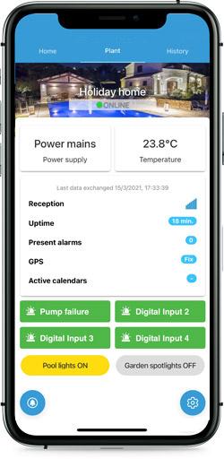 10 GADI MyAlaram! Seneca MyAlarm GSM kontrolleriem pievienojas TREŠĀ PAAUDZE!-6