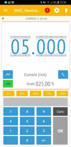 Visas mērīšanas un kalibrēšanas darbības vienā instrumentā - unikāls produkts no SENECA-11