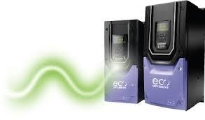 Invertek ECO drives - energoresursu efektīva pārvaldība-3