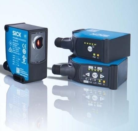 SICK KTS Prime - jaunākās paaudzes kontrasta sensors-2