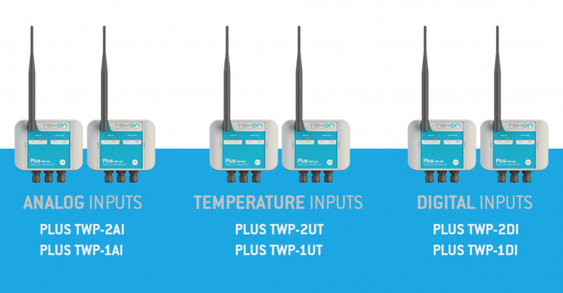 PLUS product family New transmitters announcement!-1