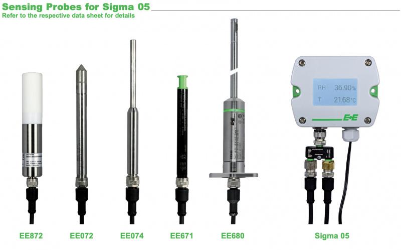 E+E Sigma 05 Modular sensor platform-5