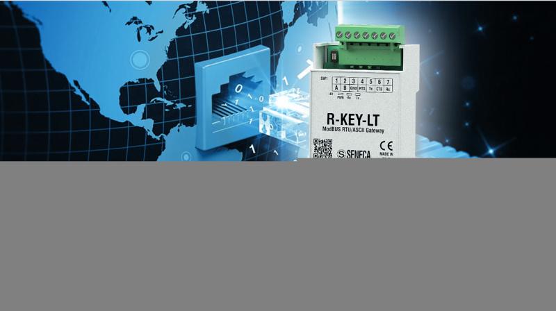 Modbus RTU caur esošu Ethernet tīklu-0