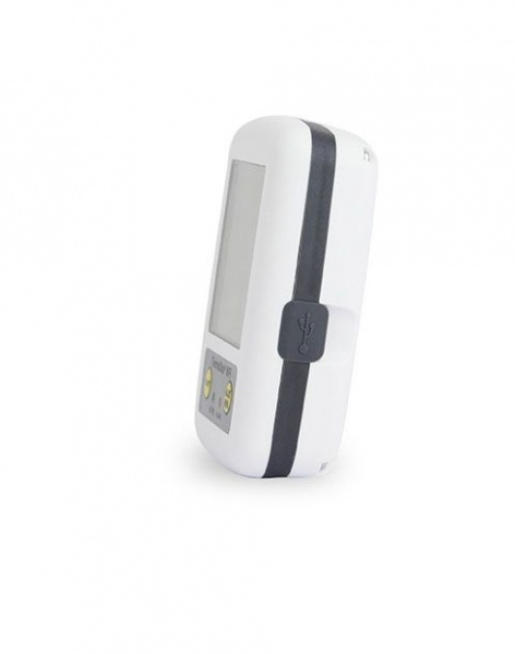 Wi-Fi регистраторы данных-4