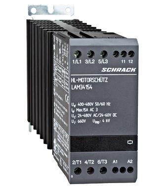 SCHRACK SSR/tiristora slēdži-0