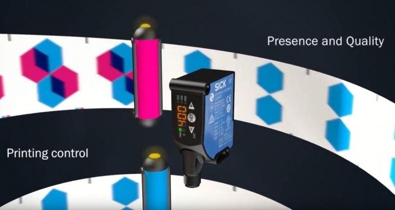 SICK KTS Prime - jaunākās paaudzes kontrasta sensors-11