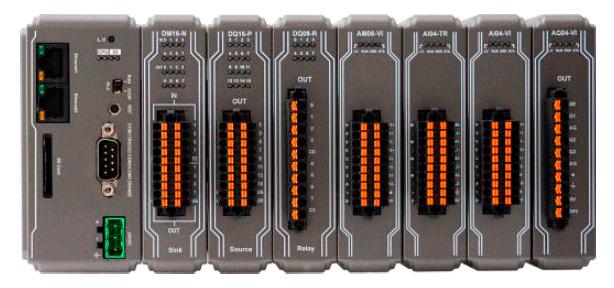 ONLINE SESIJA: Pirmie soļi ar cMT-CTRL01 Codesys PLC-1
