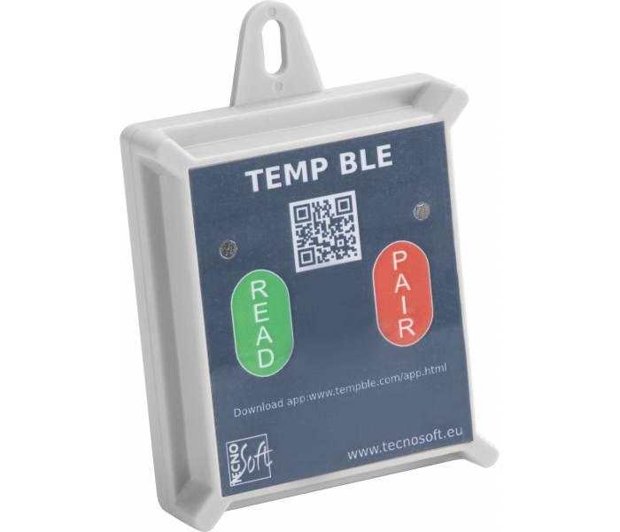 Temperatūras monitorings -80 °C-0