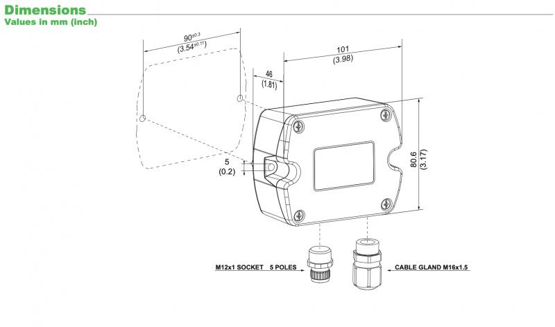 E+E Sigma 05 Modular sensor platform-6