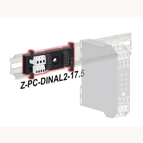 Z-LINK1-LO LoRa bezvadu komunikācijas interfeiss modulis-2