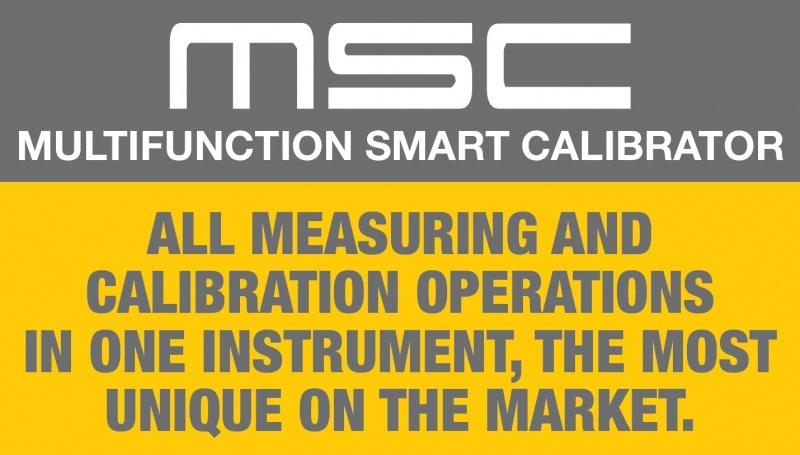 Visas mērīšanas un kalibrēšanas darbības vienā instrumentā - unikāls produkts no SENECA-10
