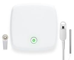 Wi-Fi Регистраторы данных о температуре и влажности-2