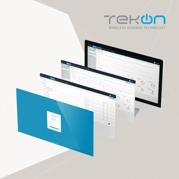 Tekon IoT platform-0