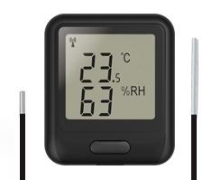Wi-Fi Регистраторы данных о температуре и влажности-1