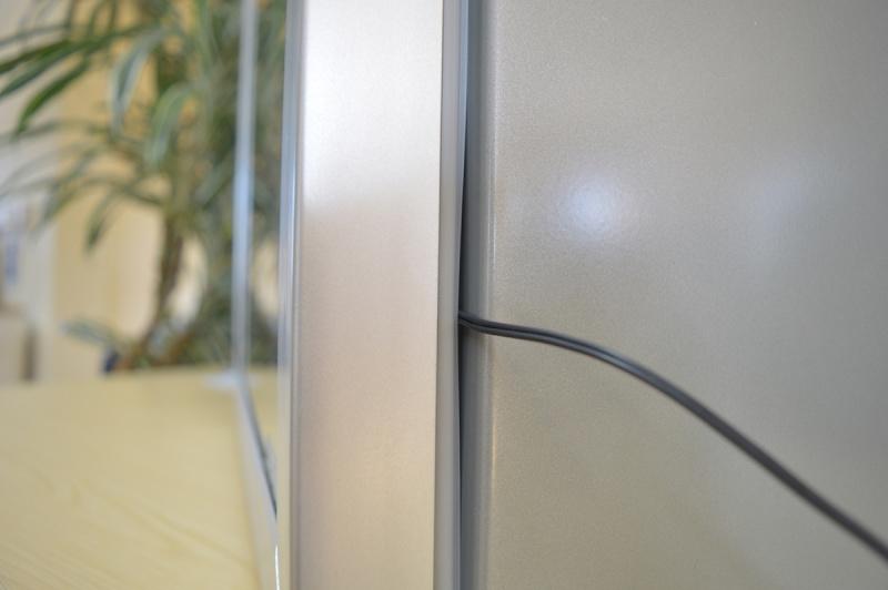 Ledusskapju un saldētavu temperatūras sensoru uzstādīšanas aprīkojums-4
