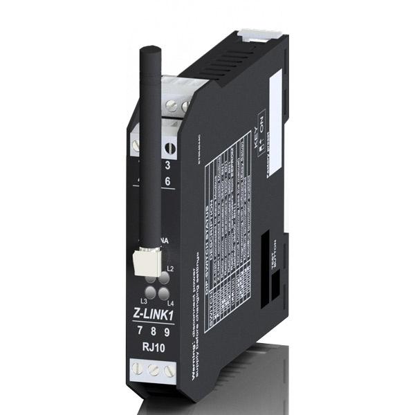 Z-LINK1-LO LoRa bezvadu komunikācijas interfeiss modulis-3