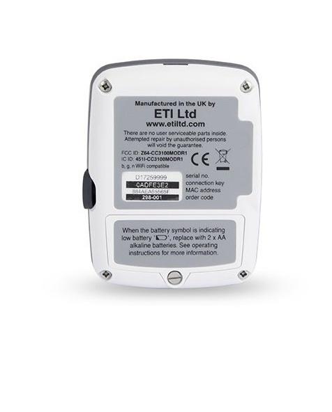 Wi-Fi регистраторы данных-5