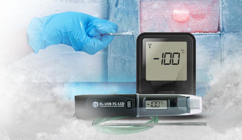 New Range of Cryogenic Data Loggers-0