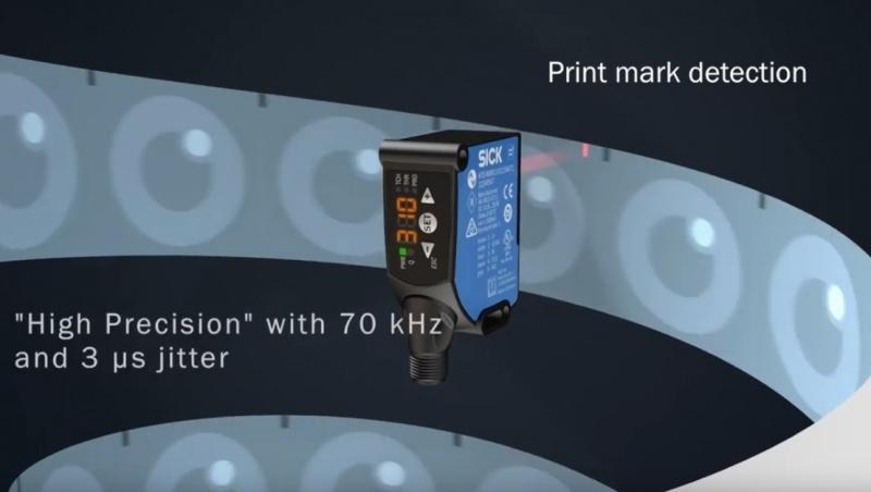 SICK KTS Prime - jaunākās paaudzes kontrasta sensors-3
