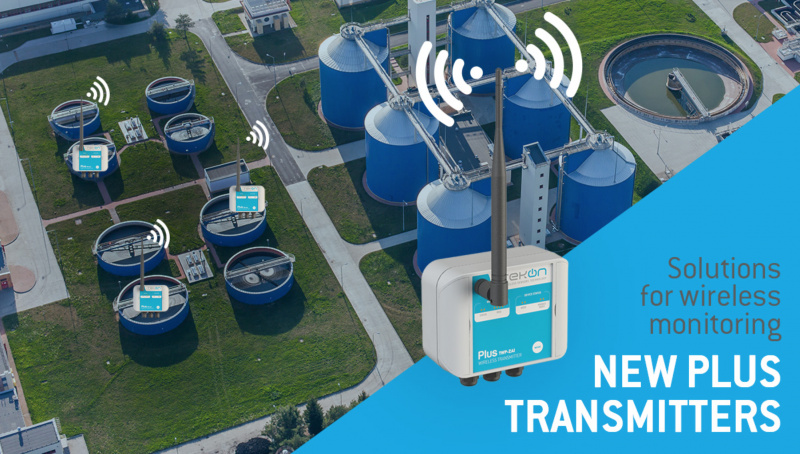 PLUS product family New transmitters announcement!-7