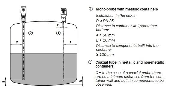 SICK LFP Cubic līmeņa sensors šķidrumiem-5
