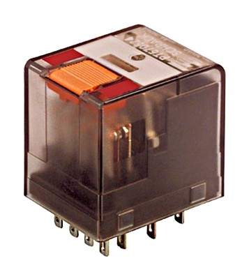 Simple relays