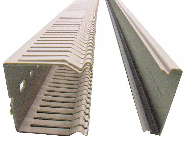 Industrial installation materials
