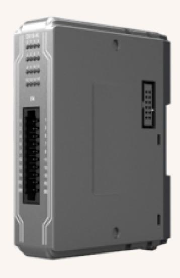 Digital (Diskrētie) I/O sistēmu elementi