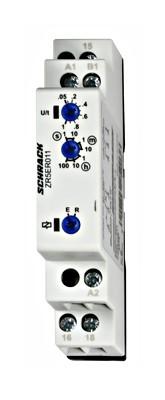 Control relays