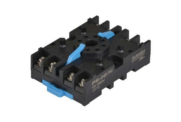 ELECTRICAL AUTOMATION COMPONENTS