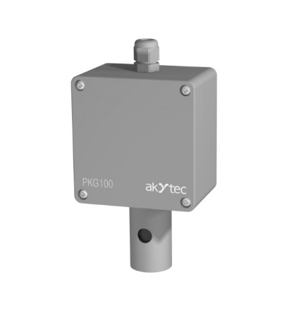 Gāzu (gāzes) analīzes sensori