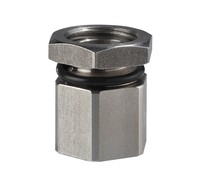 "69785 TLINE POLE 1/2 NPT ADAPTER - ADAPTER ½"" NPT FOR POLE MOUNT"