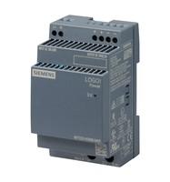 LOGO!POWER 24 V / 2.5 A Stabilized power supply input: 100-240 V AC output: DC 24 V / 2.5 A