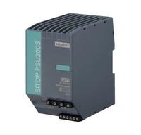 6EP1434-2BA20 SITOP PSU300S 24 V/10 A Stabilized power supply input: 3 AC 400-500 V output: DC 24 V/10 A
