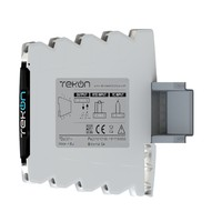 TDU301-I TDU301-I - UNIVERSAL ISOLATED DIN RAIL TRANSMITTER