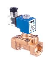 T-B 203 S2010.03 230V Coil voltage , Steam sulenoid valve, G 1/2 dn - 14,5mm