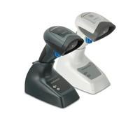 QBT2430-BK-BTK1 QuickScan QBT2430, Bluetooth, Kit, USB, 2D Imager, Black (Kit inc. Imager, Base Station and USB Cable.)
