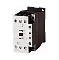 Kontaktors 3P 18,5kW 1NC 24VDC