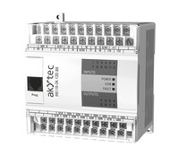 PR110-24.12D.8R-RTC Programmable Relay, 24VDC, 12DI + 8DO, Real Time Clock