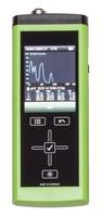 set with short oil probe + calibration set