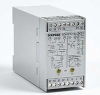 Safety relay  SG-EFS 1x4 ZK2/1 8k2   24v dc/ac