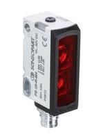 Sensopart FT 25-RLH-PS-M4M laser BGS 120mm, PNP