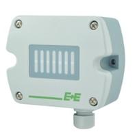 EE820-HV2-A6-E1  CO2 Sensor 0..5000ppm, 4..20mA, M16 cable gland