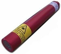 Līnijlāzers LSV20-R15-L; 6...32VDC; M12 konnektors; -10...+50C; sarkans