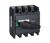INSJ 400 - 250A 4P - SWITCH DISCONNECTOR