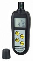 6002 Termometrs - hidrometrs-20 to 50/70 °C 0 to 100 %rh