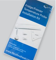 FRIDGE INSTALL KIT-TP.