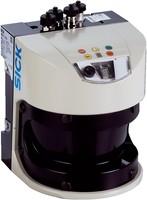 Premise laser scanners
