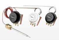 Bimetāliskie termometri